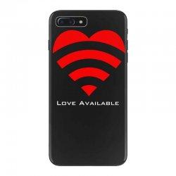 love broadcast iPhone 7 Plus Case | Artistshot