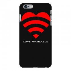 love broadcast iPhone 6 Plus/6s Plus Case | Artistshot