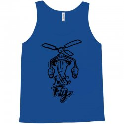 inspector gadget i'm so fly Tank Top | Artistshot