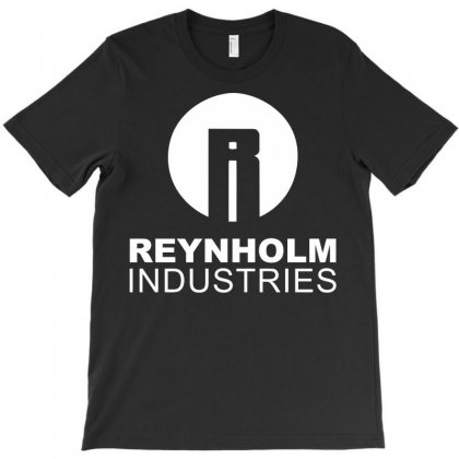 Reynholm Industries T-shirt Designed By Deomatis9888