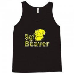99s beaver Tank Top | Artistshot