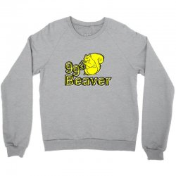99s beaver Crewneck Sweatshirt | Artistshot