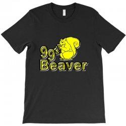 99s beaver T-Shirt | Artistshot