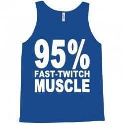 95%persen muscle Tank Top | Artistshot