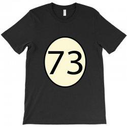 73 T-Shirt | Artistshot