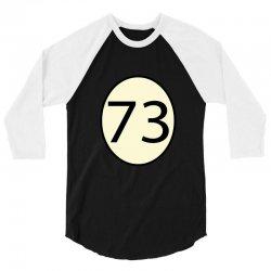73 3/4 Sleeve Shirt | Artistshot