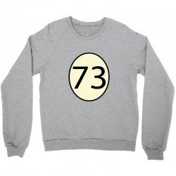73 Crewneck Sweatshirt | Artistshot