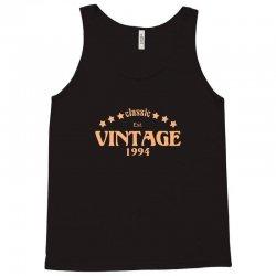 21 birthday tshirt, birthday gift, 1994 Tank Top | Artistshot