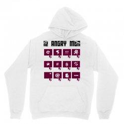 12 angry men Unisex Hoodie | Artistshot