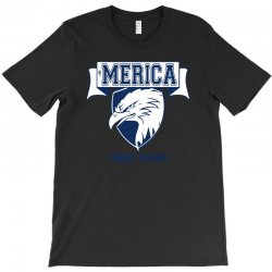 'merica T-Shirt | Artistshot