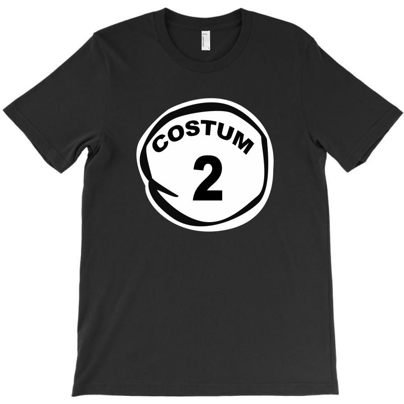 Custom Thing 1 T-shirt | Artistshot