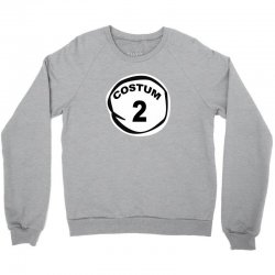 custom thing 1 Crewneck Sweatshirt | Artistshot