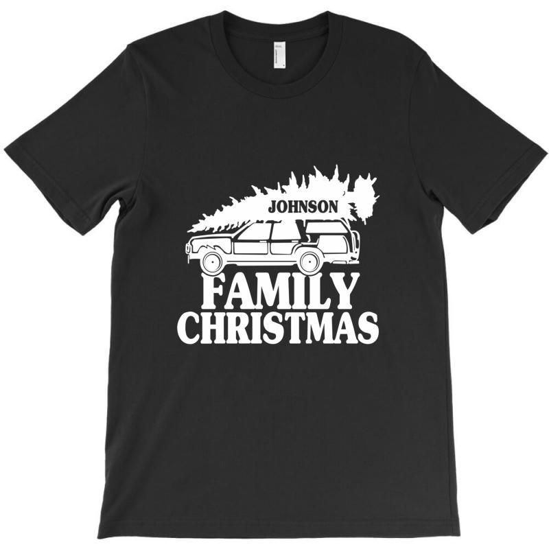 Custom Family T-shirt | Artistshot