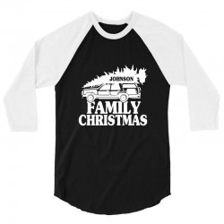 custom family 3/4 Sleeve Shirt | Artistshot