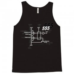 555 original Tank Top | Artistshot