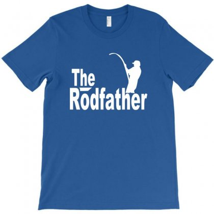 127 The Rodfather T-shirt Designed By Bapakdanur