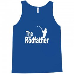 127 the rodfather Tank Top | Artistshot