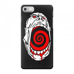 screaming face iPhone 7 Case | Artistshot