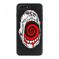 screaming face iPhone 7 Plus Case | Artistshot