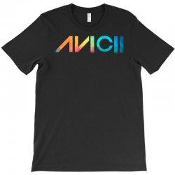 avicii edm T-Shirt | Artistshot