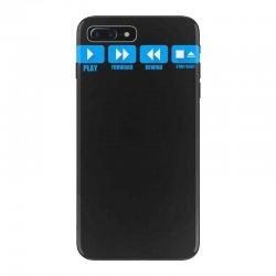 music freak cd player iPhone 7 Plus Case | Artistshot