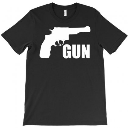 Son Of A Gun T-shirt Designed By Printshirts