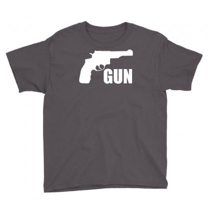 Son Of A Gun Youth Tee Designed By Printshirts