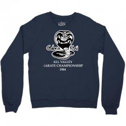 c96551257058 Custom Cobra Kai All Valley Karate Championship 1984 T Shirt ...