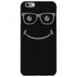 geek smiley iPhone 6/6s Case | Artistshot