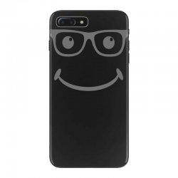 geek smiley iPhone 7 Plus Case | Artistshot