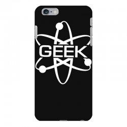 geek atom iPhone 6 Plus/6s Plus Case   Artistshot