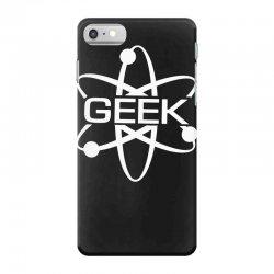 geek atom iPhone 7 Case | Artistshot
