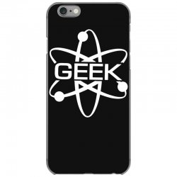 geek atom iPhone 6/6s Case | Artistshot