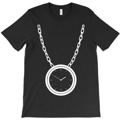 Flava Flav Clock Public Enemy T-shirt