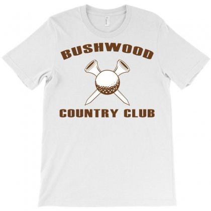 Bushwood Country Club Funny T Shirt T-shirt Designed By Yudyud