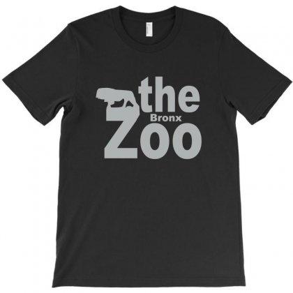 Bronx Zoo T-shirt Designed By Yudyud