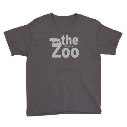 Bronx Zoo Youth Tee Designed By Yudyud