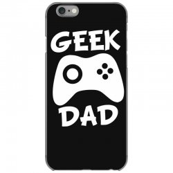 geek dad iPhone 6/6s Case | Artistshot