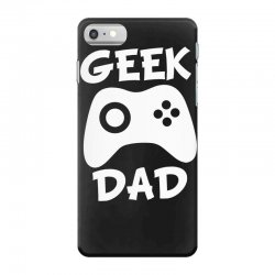 geek dad iPhone 7 Case | Artistshot