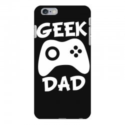 geek dad iPhone 6 Plus/6s Plus Case | Artistshot