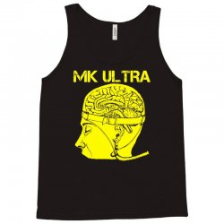 mk ultra Tank Top | Artistshot