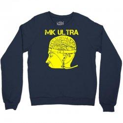 mk ultra Crewneck Sweatshirt | Artistshot