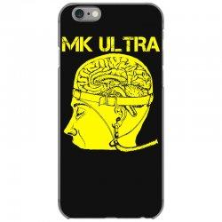 mk ultra iPhone 6/6s Case | Artistshot