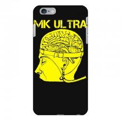 mk ultra iPhone 6 Plus/6s Plus Case | Artistshot