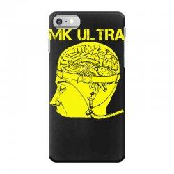 mk ultra iPhone 7 Case | Artistshot