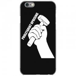 proletariat uprising revolution politics iPhone 6/6s Case   Artistshot