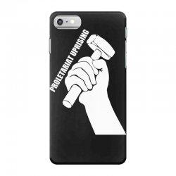 proletariat uprising revolution politics iPhone 7 Case   Artistshot