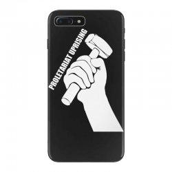 proletariat uprising revolution politics iPhone 7 Plus Case   Artistshot