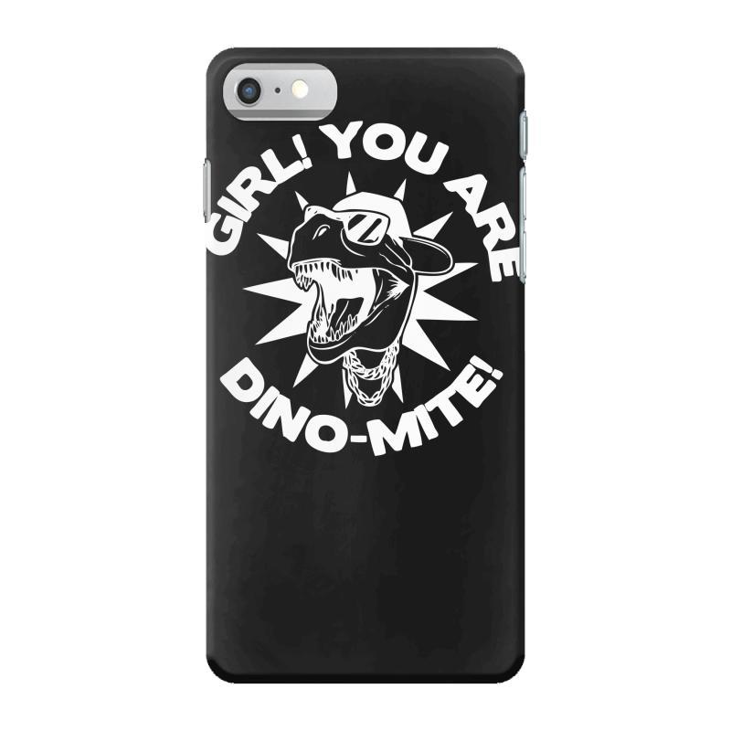 dino iphone 7 case