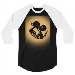 love wins 3/4 Sleeve Shirt   Artistshot